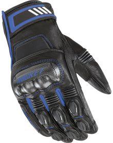 Joe Rocket Highside Gloves Black/Blue