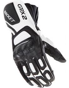 Joe Rocket GPX 2.0 Glove Black/White