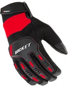Joe Rocket Velocity 3.0 Glove Red/Black