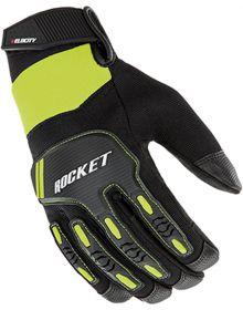 Joe Rocket Velocity 3.0 Glove Hi Vix/Black