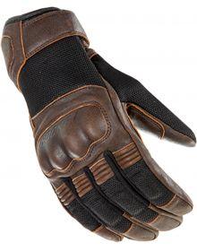 Joe Rocket Mercury Glove Brown/Black