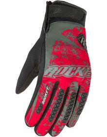 Joe Rocket Galaxy Glove Red