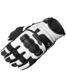 Scorpion Klaw 2 Gloves White