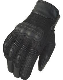 Scorpion Divergent Gloves Black