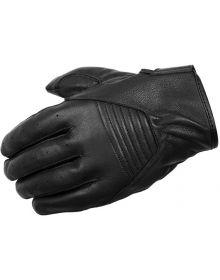 Scorpion Short-Cut Gloves Black