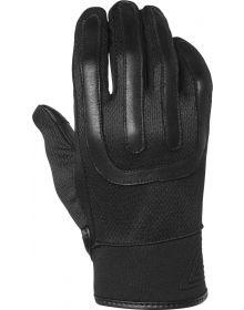 Speed and Strength Anvild Gloves Black