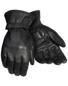Tourmaster Custom Midweight 2.0  Gloves Black