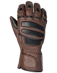 Tourmaster Midweight Gloves Coffee