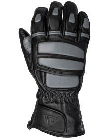 Tourmaster Midweight Gloves Charcoal