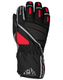 Tourmaster Mid-Tex Gloves Red