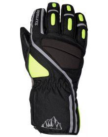 Tourmaster Mid-Tex Gloves Hi-Viz