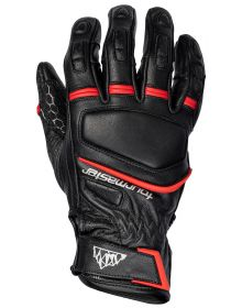 Tourmaster Elite Gloves Red