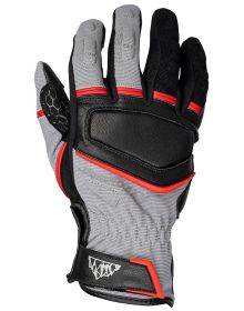 Tourmaster Select Gloves Gray