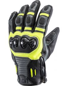 Tourmaster Horizon Trailbreak Gloves Hi-Viz