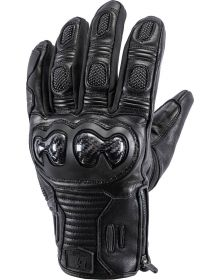 Tourmaster Horizon Trailbreak WP Gloves Black