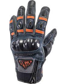 Tourmaster Horizon Sierra Peak Gloves Navy/Orange