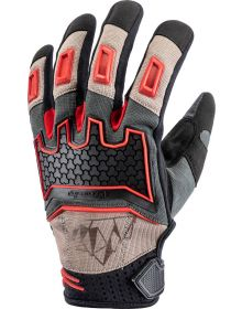 Tourmaster Horizon Overlander Gloves Sand