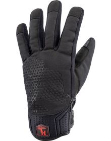 Tourmaster Horizon Storm Chaser Glove Black