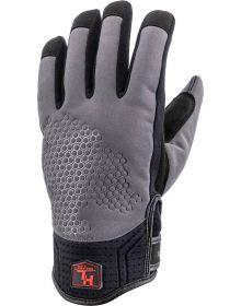 Tourmaster Horizon Storm Chaser Glove Gray