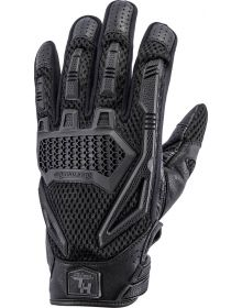 Tourmaster Horizon Switchback Glove Black