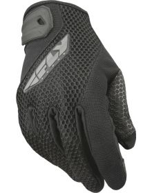 Fly Racing Coolpro 2 Gloves Black