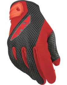 Fly Racing Coolpro 2 Gloves Red