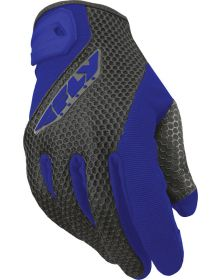 Fly Racing Coolpro 2 Gloves Blue