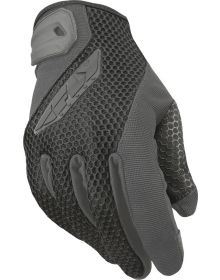 Fly Racing Coolpro 2 Gloves Gray