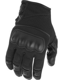 Fly Racing Coolpro Force Gloves Black