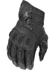 Fly Racing Brawler Glove Black