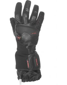 Mobile Warming Dual Power Barra 12V Heated Glove Black