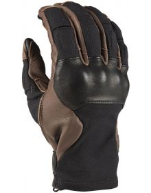 Klim Marrakesh Glove Brown