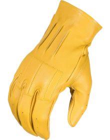 Klim Rambler Glove Tan