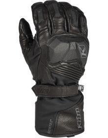 Klim Badlands GTX Long Glove Black