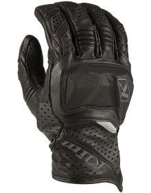 Klim Badlands Aero Pro Short Glove Black