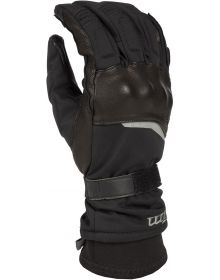 Klim Vanguard GTX Long Glove Black