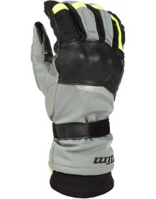 Klim Vanguard GTX Long Glove Gray