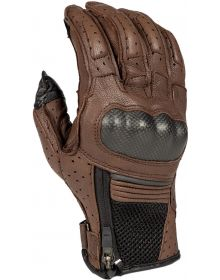 Klim Induction Glove Brown