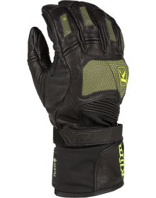 Klim Badlands GTX Long Glove Sage