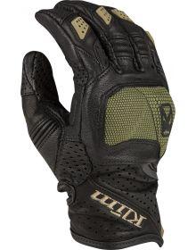 Klim Badlands Aero Pro Short Glove Sage