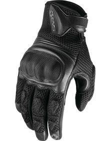 EVS Assen Street Gloves Black
