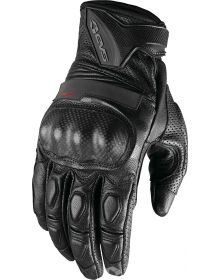 EVS NYC Street Gloves Black