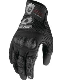EVS Valenica Street Gloves Black