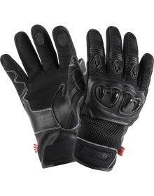 Noru Kiryu Gloves Black