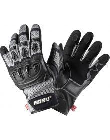Noru Kiryu Gloves Grey/Black