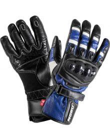 Noru Sokudo Gloves Blue/Black/White