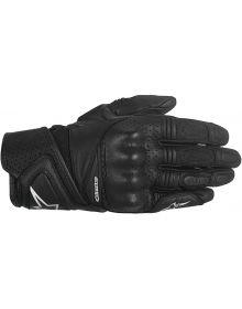 Alpinestars Baika Womens Gloves Black