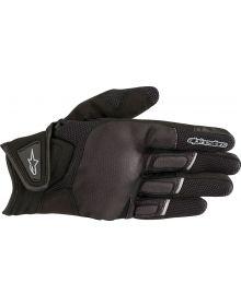 Alpinestars Atom Womens Gloves Black