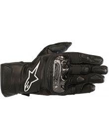 Alpinestars Stella SP-2 v2 Womens Gloves Black