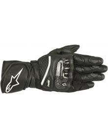 Alpinestars Stella SP-1 V2 Womens Gloves Black